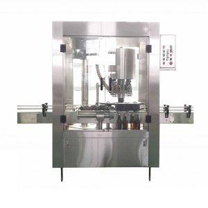 Otomatik Alüminyum Kapak Sıkma Makinesi