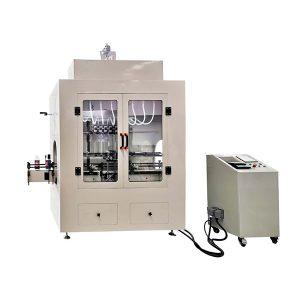 Doğrusal Tip Aşındırıcı Sıvı Dolum Makinesi