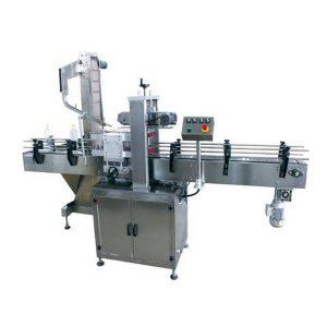 Otomatik Pres Çıtçıt Kapatma Makinesi