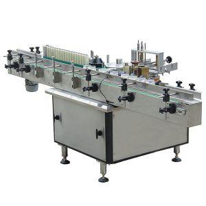 Otomatik Islak Tutkal Yapıştır Kağıt Etiketleme Makinesi