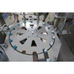 Sıvı Sivrisinek Kovucu Dolum Ve Tıkama Ve Kapatma Makinesi